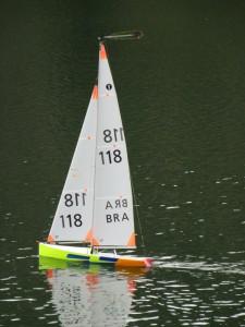 BRA-118 de Pedro Stier