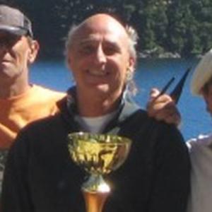 Andrés Bozzo - Campeón 2015