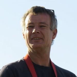 Andrés Lioi - Campeón Clase Victoria